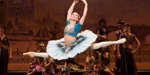 Le Corsaire: Pre-eminent Swashbuckling Ballet At The Coliseum