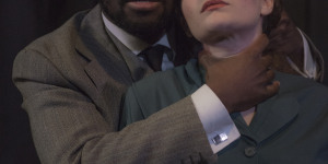 """Play It Again, Iago"" – Othello As Film Noir"