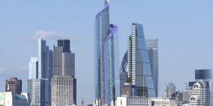 So, What's Happening With The Pinnacle Skyscraper?