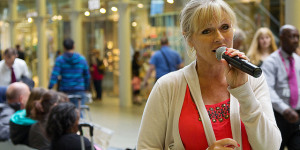 Where To Learn To Sing In London