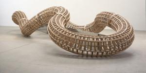 Evolving Sculpture: Richard Deacon @ Tate Britain