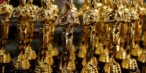 Sparkle And Fizz: Oscar Night Action In London