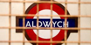 Ticket Alert: Visit Aldwych Ghost Station