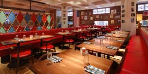 10 Child Friendly Restaurants In London