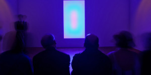 Hypnotic Light Art By James Turrell