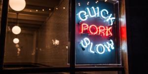 New Restaurant Review: Blackfoot