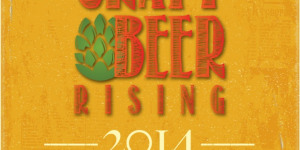 Craft Beer Rising 2014