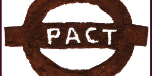 Pact Coffee Creations: Tube Roundel