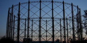 Vulnerable Londoners Cutting Back On Energy Use