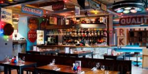 New Restaurant Review: Rum Kitchen Carnaby