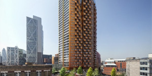 The 'Canary Wharf-isation' Of Shoreditch