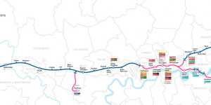 Crossrail To Extend To Reading