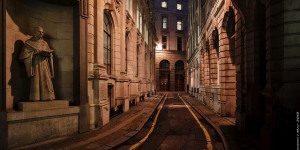 Thomas Cromwell's London: Locations From Hilary Mantel's Novels