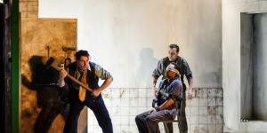 Handel Opera For The 21st Century