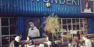 London's Strangest Restaurants
