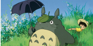 Studio Ghibli Restrospective At BFI Southbank