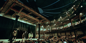 What's On Stage In London: April 2014