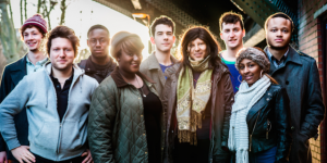 Young Londoners Take Over Tricycle Theatre