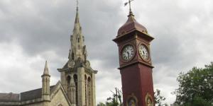 Highbury and Canonbury