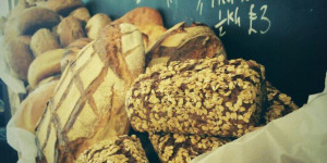 Best New Food Shops: Boulangerie Jade, East Dulwich
