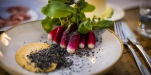 Vegetarian London: The Clove Club Restaurant Review