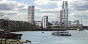 Approved: New Towers For Deptford And City Road