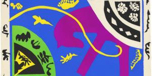 Henri Matisse: The Cut Outs At Tate Modern