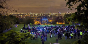 Free Film Festival Animates New Cross, Deptford And Herne Hill