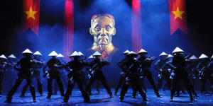 What's On Stage In London: May 2014