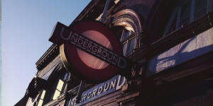 48 Hour Tube Strike Starts Monday