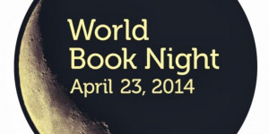 Free Books And Events At World Book Night