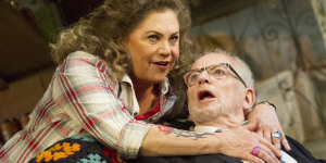 Art Or Artifice: Bakersfield Mist At The Duchess Theatre