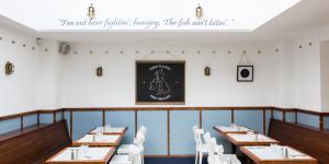 New Restaurant Review: Bonnie Gull Seafood Café
