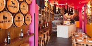 London's Best Spanish Restaurants