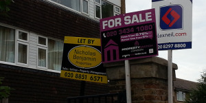 'Unsustainable' London Housing Market Could Be Slowing Down