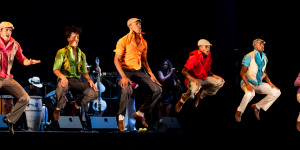Havana Rakatan: Celebrating Cuba's Music and Dance