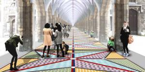 Clerkenwell Design Week: See An Infinite Gatehouse