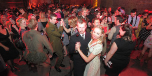 D-Day Party In The Waterloo Vaults