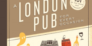 London Non-Fiction Roundup: May 2014