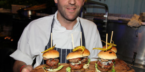 London Food And Drink News: 8 May 2014