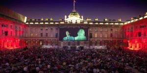 Ticket Alert: Summer Film Season At Somerset House