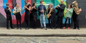 Book Tickets Now: Spitalfields Music Summer Festival 2014