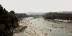 Landscape Photography By Andreas Gursky Across Two Galleries