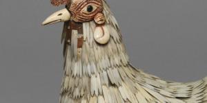 The Bizarre World Of British Folk Art At Tate Britain