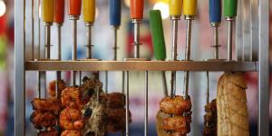 London's Best Brazilian Restaurants