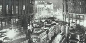Bus Cavalcade Comes To Traffic-Free Regent Street This Sunday