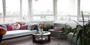 See London From A Room With A View With Airbnb