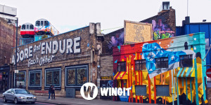 Wingit: The App That Uncovers London Events Near You