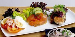 London's Best Scandinavian Restaurants
