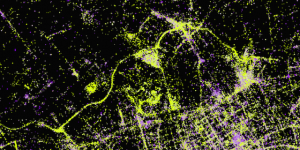 Which Bits Of London Are Most Photographed?